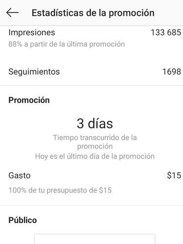ads publicidad en instagram