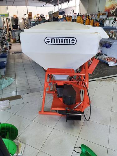 adubadeira m-535 b - minami