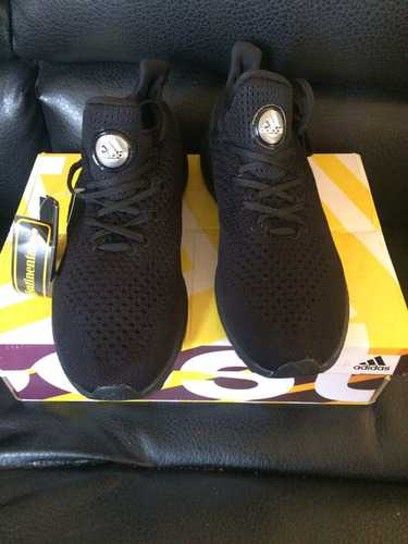 aduds ultra boost uncaged negro