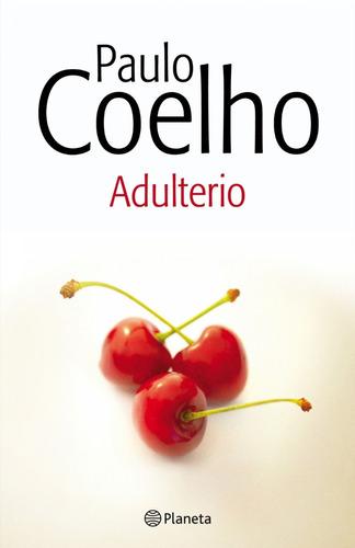 adulterio, paulo coelho - libro fisico