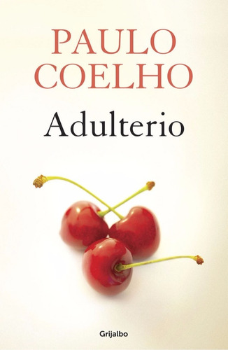 adulterio - paulo coelho. pdf/epub