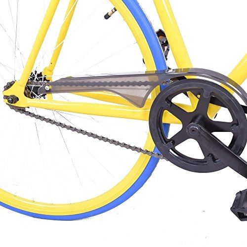 adultos royal london fixie fixed gear single speed bike -