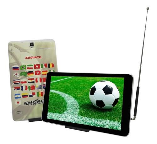 adv tablet advance