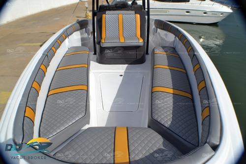 advance marine 36 pies año 2012