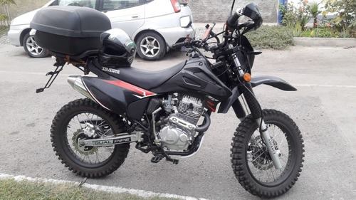 advance moto 250 crf- advanc