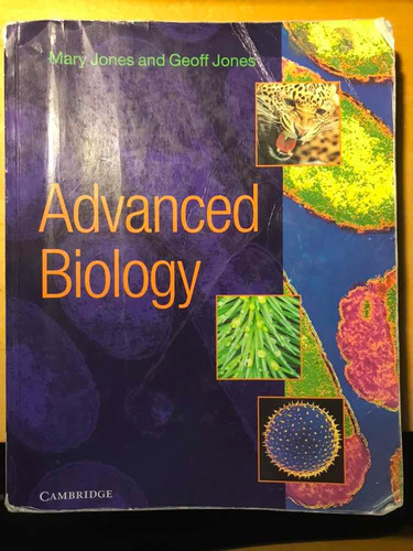 advanced biology mary jones-geoff jones cambridge