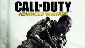 advanced warfare ps4 call duty