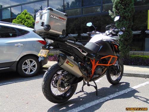 adventure 1190 ktm