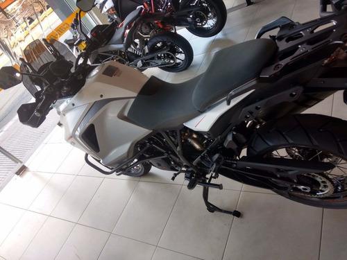 adventure 1290t gs motorcycle