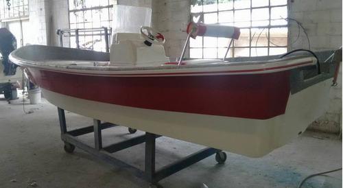 adventure 520 bv - larsen marine by petrel náutica