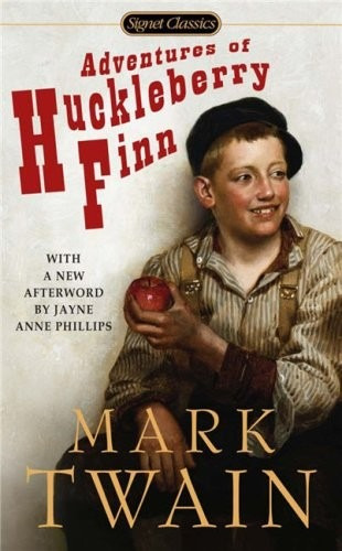 adventures of huckleberry finn / twain (envíos)
