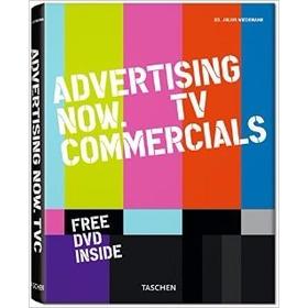 Advertising Now Tv Commercials Editorial Taschen