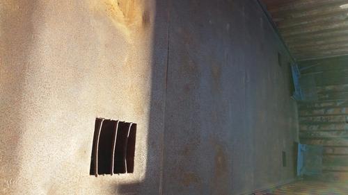 aeolus caja granelera con barandas 2011