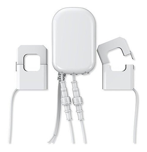 aeotec home energy meter gen5 zwave plus monitor de uso de e