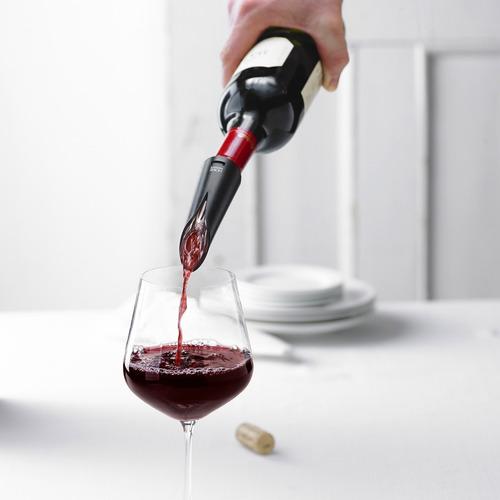 aereador de vino marca trudeau