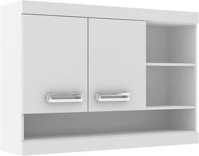 áereo 2 Puertas Blanco Mueble Cocinas Divino