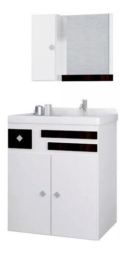 aéreo, bacha pileta + espejo botiquin + mueble baño