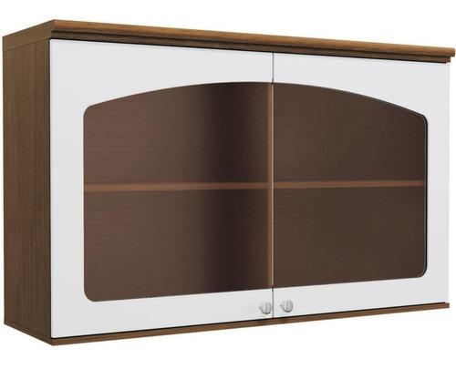 aéreo kappesberg g627 120cm 2 portas com vidro