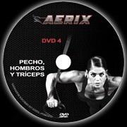 aerix: 8 videos entrenamiento en suspension. baja de peso
