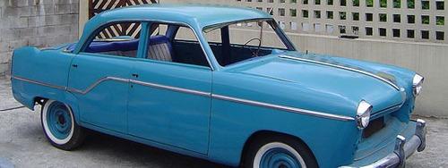 aero willys 1961