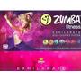 Zumba Exhilarate 7 Discos - Hd - Español - Full Musica