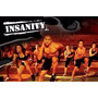 Insanity Workout,calendario D Entrenamiento+guia Nutricional