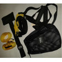 Trx Training Cuerdas Para Ejercicios Pro 3