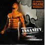 Insanity Workout Deluxe La Mas Exitosa Rutina De Ejercicios!