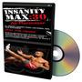 Insanity Max 30 Abs Maximizer En Español. Rundatas
