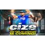 Cize Dance Workout!! , Lo Ultimo Del Creador De Insanity