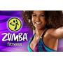 Zumba Bailoterapia Full Hd Recibe 7 Dvd Por La Compra