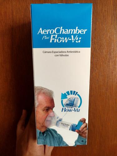 aerocamara aerochamber plus flow-vu adulto