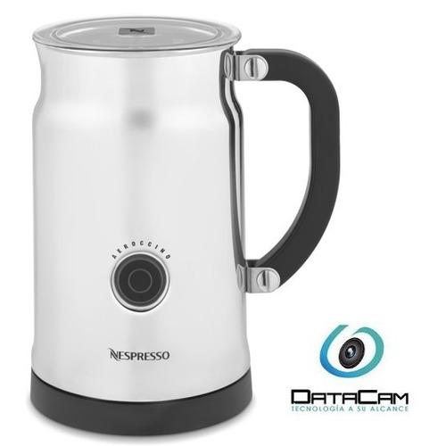 aeroccino nespresso vaporizador de leche café cafetera