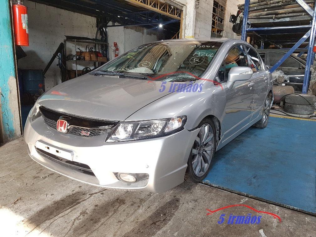 ... Honda New Civic Si 2010 Peças. Carregando Zoom.