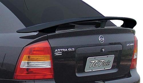 aerofolio astra hatch 99/01 sem leds (preto) tg poli 03.177