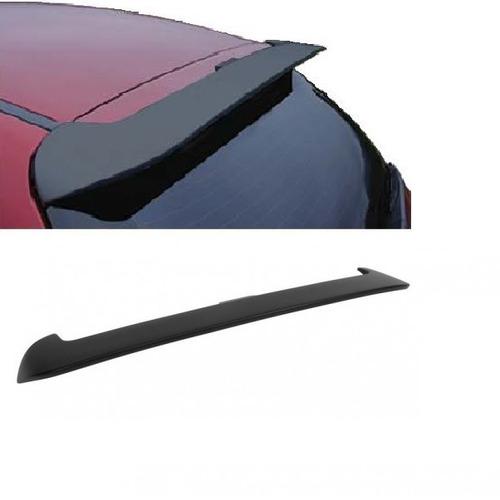 aerofolio peugeot 206 e 207 modelo original sem leds preto