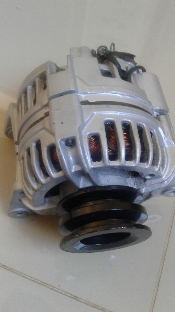e6d378bcacd Aerogerador Gerador Eólico 1.000 Watts - R  550