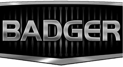 aerografo badger mod.350 -1 h - aguja gruesa  simple accion