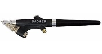 aerografo badger mod.350 cs  blister simple acción