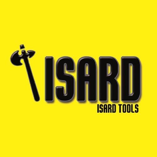 aerografo para pintar con accesorios isard tools