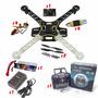 Kit Completo Armar Drone Chasis F330 + Flysky Fs-i6 +batería