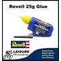 Revell Contacta - Cemento Profesional Botella De 25g