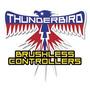 Castle Creations Thunderbird Brushless Esc (9 Amp)