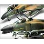 Avion F-4c Vietnam War Escala 1/48 Nuevo Y Sellado