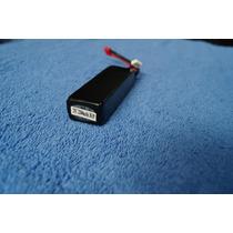 Batería Lipo De 11,1 Volt / 2200 Mah - Repuesto - Interorbe