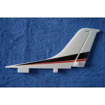 Timón De Dirección P/ Cessna 182 - Repuesto - Interorbe
