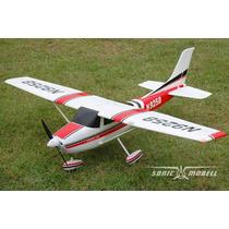 Avíon Eléctrico A Radiocontrol - Cessna 182 Skylane Max