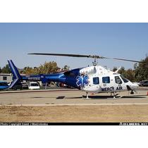 Vendo Bell 222ut Mercy Air Escala 700