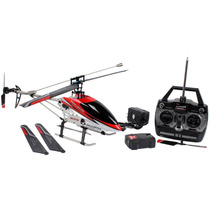 Helicoptero Control Remoto 9104 Shuang 3 .5 Ch 70cm