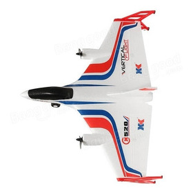 Aeromodelo 3d X520 6ch 2 Motores Brushlles Completo C/ Fpv